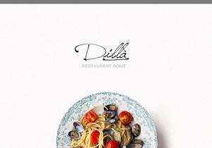 promozione comunicazione ristorante dilla roma